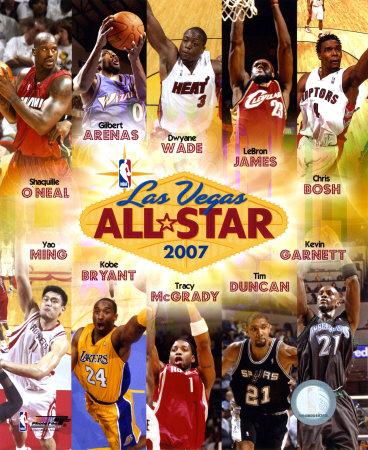 2009 NBA All-Star Game - Wikipedia